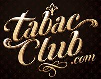 Tabac Club Brand & Website