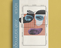 Körlük - Book Cover Design