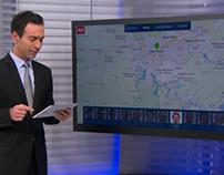 Mapa siga o candidato
