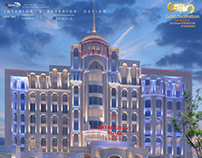 New project hotel in dohuk