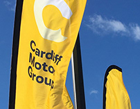 Cardiff Motor Group
