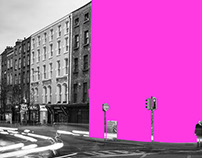 Dublin in colour