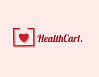 HealthCart Logo