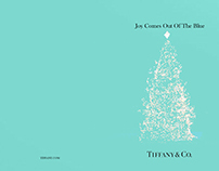 Tiffany&Co Catalog Design