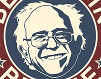 Believe in Bernie