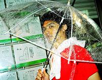 Wet Manga Artist
