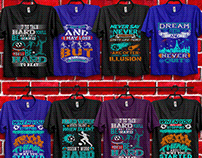 sports t-shirt design bundle.