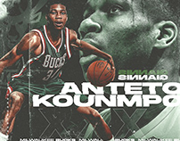Giannis Antentokounmpo