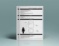 Bluetooth Tree Speaker - User Manual