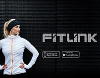 FitLink App
