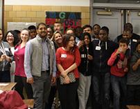 Big Sister Boston's Site Mentoring Program