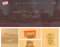 eCommerce Website Redesign for one of our Client