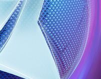 TIVIBU Sport Universe Visual Concept