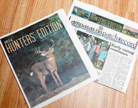 Lampasas Dispatch Record 2014 Hunters' Edition