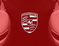 Porsche Rebranding Concept