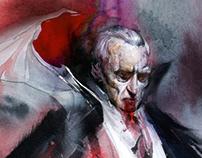 Libro «La huella de Drácula»