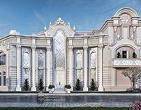 Gray Palace