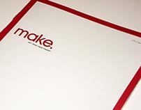 MAKE - Revista