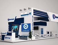 Grundfos Booth