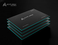 Acute Angle Brand Development