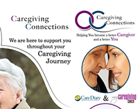 Caregiving Connections Brochure