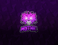 Mythic CS:GO Wallpapers