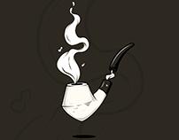 Smoky Pipe