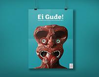 neuseeland | plakatvorschlag frankfurter buchmesse 2012