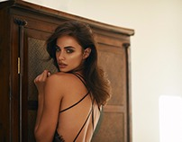 Nicole Meyer, Cape Town