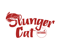 Slunger Cat | 2017 Cabela's King Kat Angler of the Year