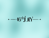 16th July