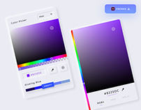 Color Picker - Freebie