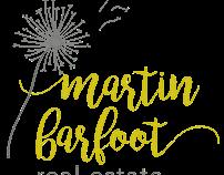 Martin Barfoot logo