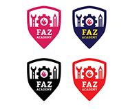 FAZ Academy Logo Redesign