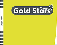 Goldstars KS2 - Parragon Books ltd
