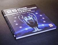 25 Jahre Champions League