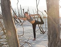 Wild Yoga