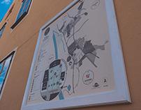 Stiegl-Gut Wildshut Übersichtsplan