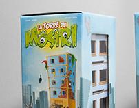 Monster's Tower