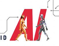 Humanoid AI Immersive Exhibit