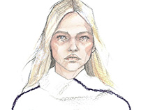 SS 2019; illustrations