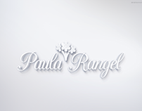 Criação da Marca | Paula Rangel