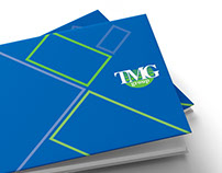 Rebrand for TMG Group