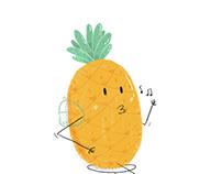Fruit & Veggies #1