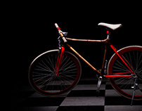 Bambu Bicycles