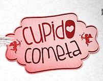 Cupido Cometa