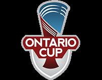 Jarryd Fillmore - Ontario Cup