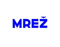 "Logotype ""MREŽ"""
