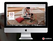 Vodafone / Ready? - Digital