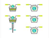 Logo Bike the Way - Shop